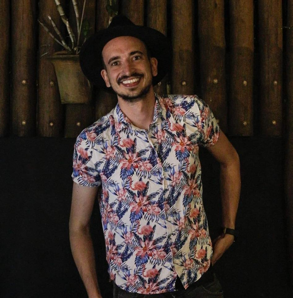 Filipe Touca