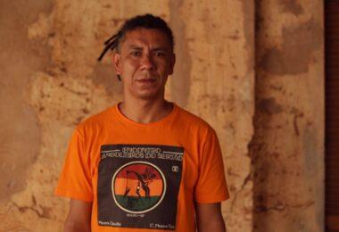 Prosa com Capoeira Projeto